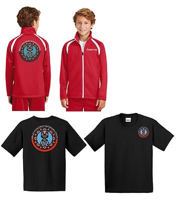 BFN UNIFORM (Shirt & Jacket)