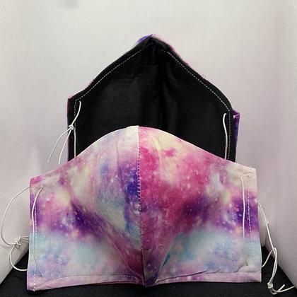 Galaxy Tie Dye