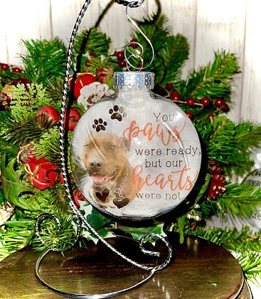 Pet Memorial ornaments