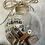 Thumbnail: Amazon Ornament/ Mini Amazon Ornament/ Here come amazon.