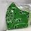 Thumbnail: Bandana (Green)