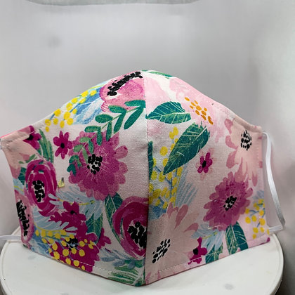 Flowers (Pink)