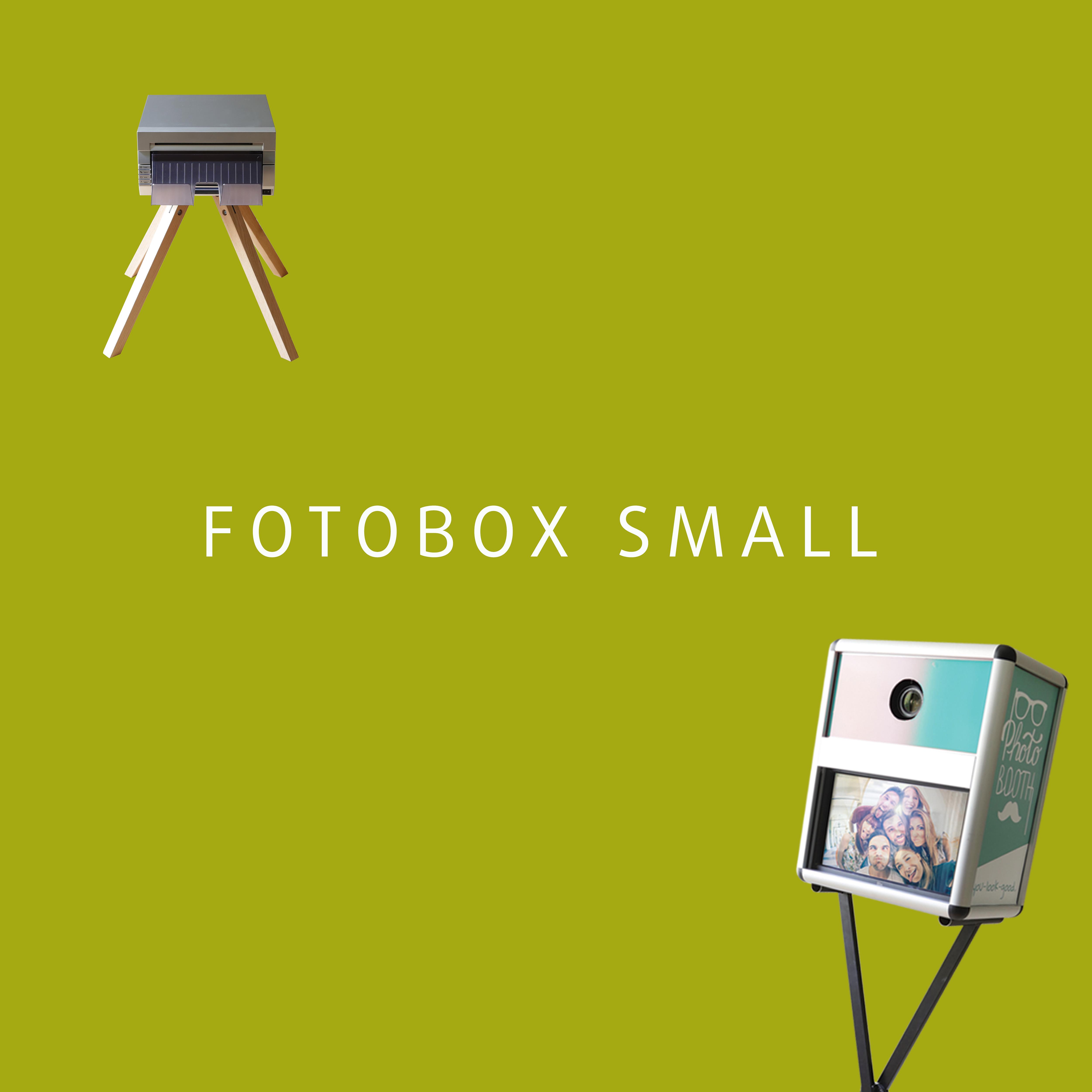 Fotobox Small