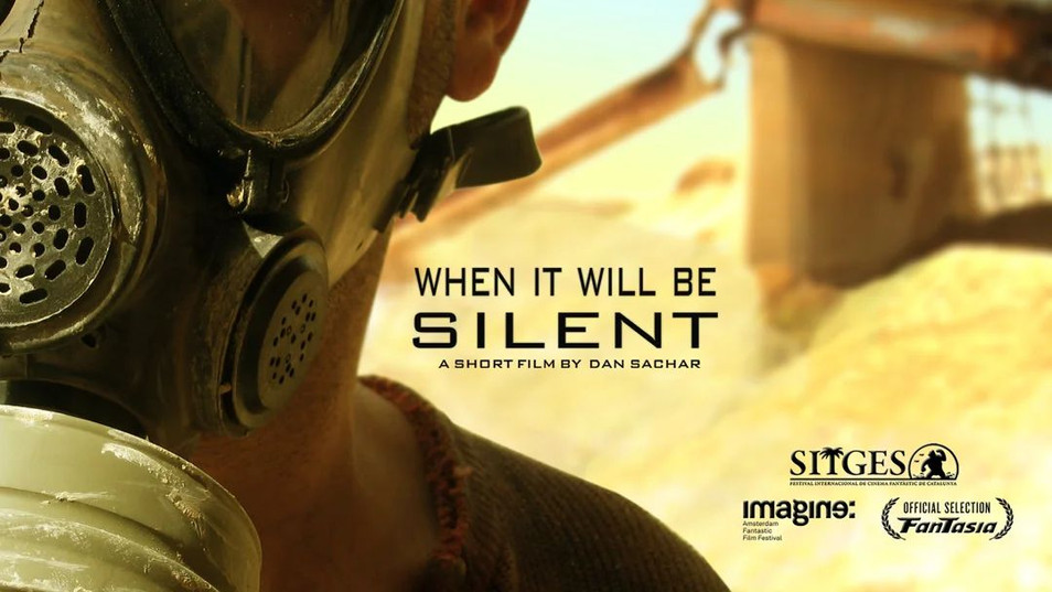 When it Will Be Silent / 7 min.