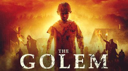 Feature Film - The Golem (2019)