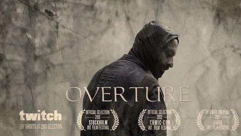 Overture / 32 min.