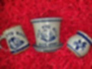 01 A variety of salt glaze Stoneware.jpg
