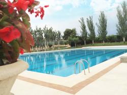 piscines Almacelles