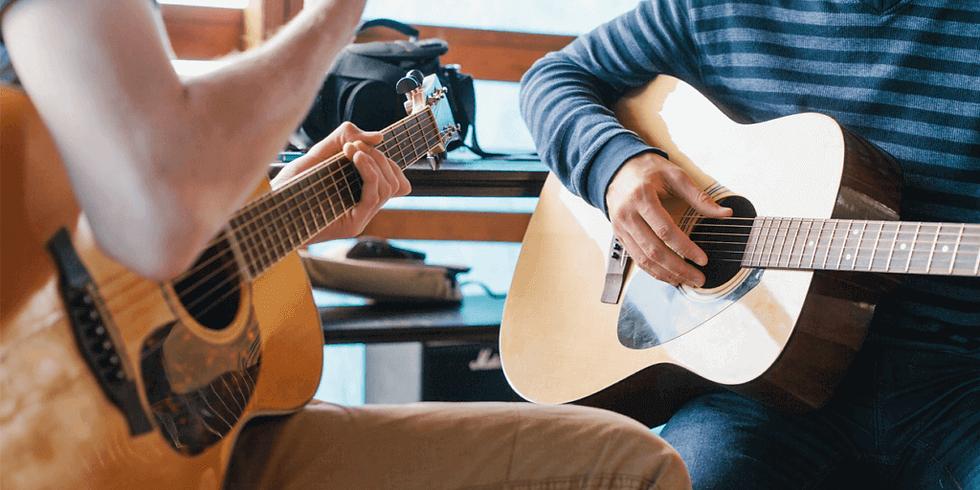 Music or Art Summer Camp