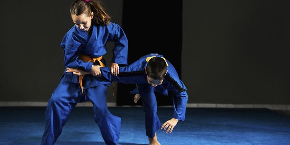 She Strong Women's Self Defense Workshop