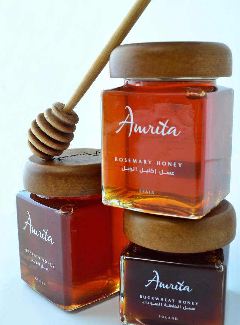 Amrita Honey