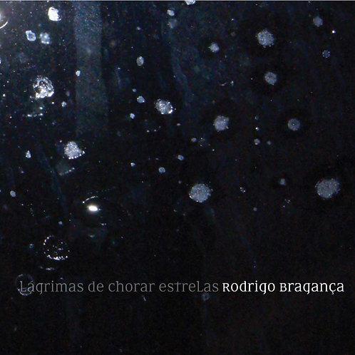 CD Lágrimas de Chorar Estrelas (envelope)
