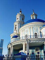 Тельминская церковь