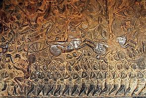Ангкор-Ват.