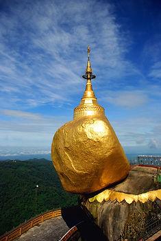 Пагода Чайттийо.