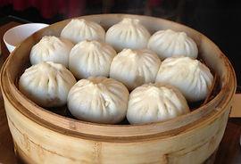 Китайские баоцзы прародители бурятских поз.