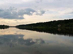 река белая иркутская область