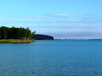 иркутское море