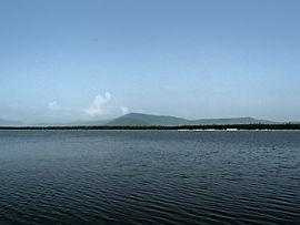 Озеро Большое Бармашевое.