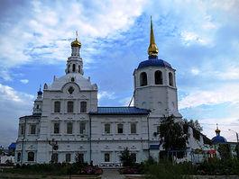 Одигитриевский собор.