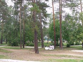 ангарск парк современник