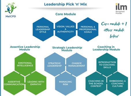 Fancy a Leadership Pick 'n' Mix?