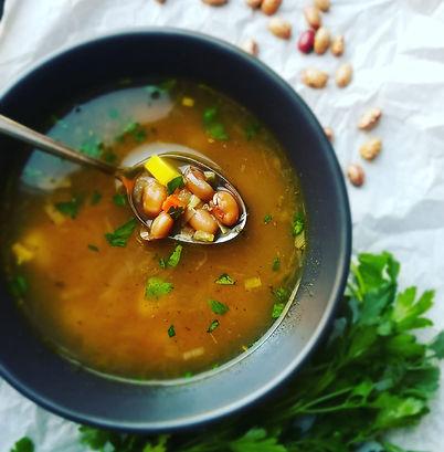 Cranberry bean soup.jpg