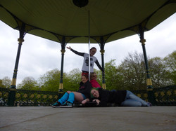 UK Pole Dance Day