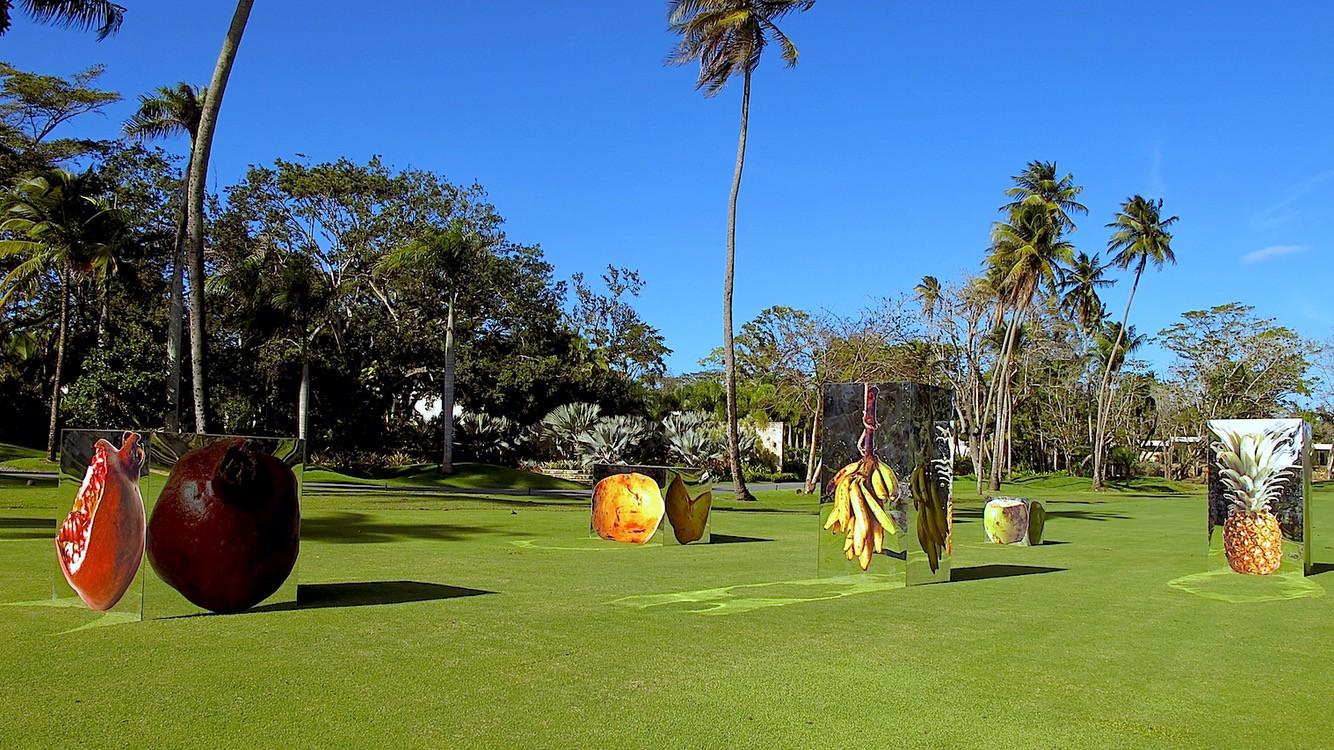 Art in Golf