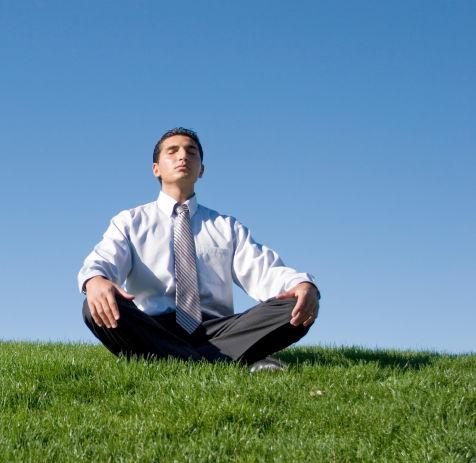 Bedriftsprogram i Mindfulness