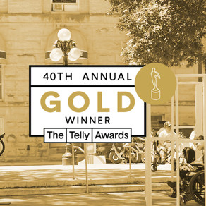 Locked Out of Life Campaign Wins Gold at the 40th Anniversary Telly Awards