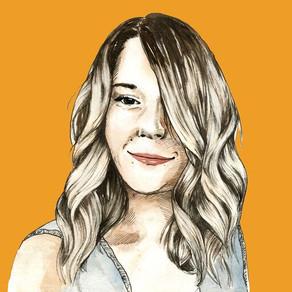 Creative Crush: Jessica Libby of Ubuntu Motion