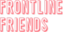 Frontline Friends Logo