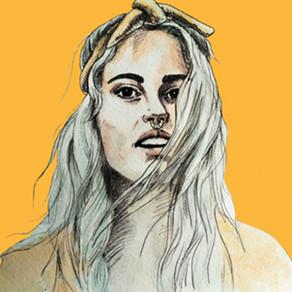 Creative Crush: Samanta Katz