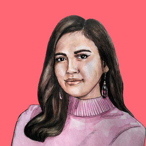 Creative Crush: Jackie Rivera