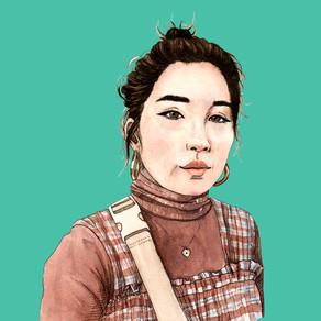 Meet the Marketer: Lindsay Arakawa