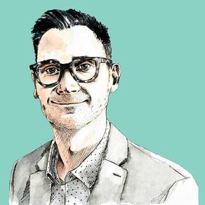 Meet the Marketer: Cody Chomiak
