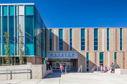 Wasatch Elementary