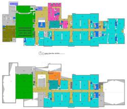 colored floor plan 01