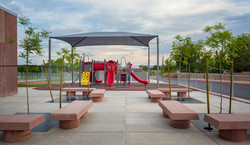 Legacy_Exterior_West Playground