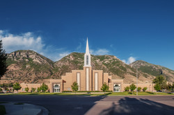BYU Meetinghouse