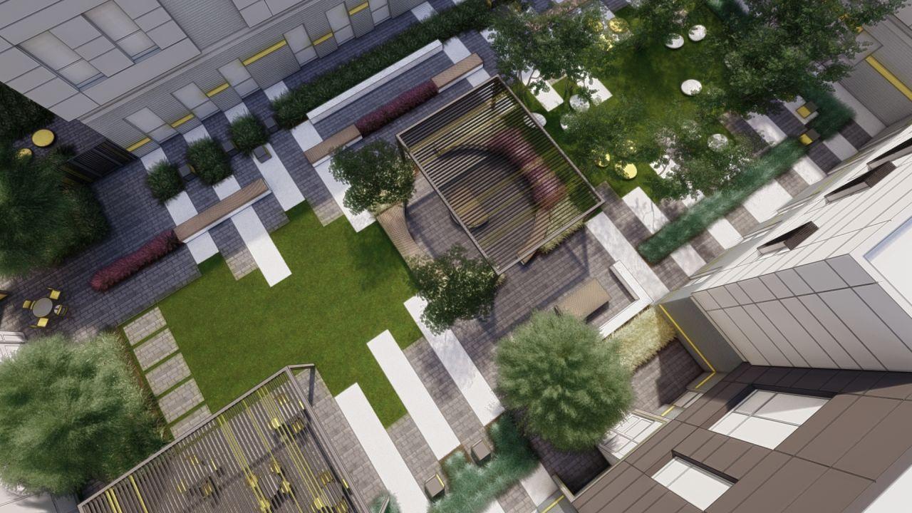 CTE courtyard 3 (courtesy of Loft Six Fo