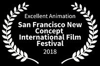 Excellent Animation - San Francisco New