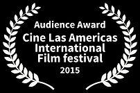 Audience Award - Cine Las Americas Inter