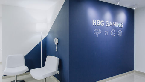 HGB GAMING
