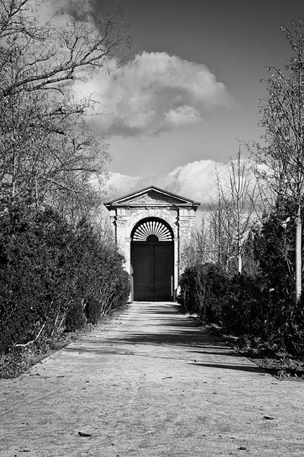 Jardines del palacio (2)