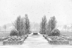 Palacio en invierno [04] (2018)