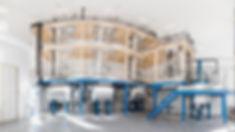 MICADO digitalisiert die Destillation von Naturölen.