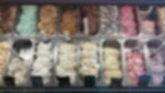 Gelato Italian-style Ice Cream Cincinnati Ohio Mount Lookout Hyde Park Buona Terra