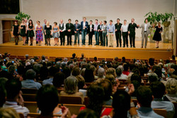 Young Singers Project 2013